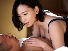 「お義父様、私もあんな風に抱いてください!」義父に野獣セックスを求める嫁! 佐山愛