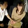 【運転代行NTR】車載カメラは見た!ホステスが送迎の車の中でボーイに寝取られるのを!