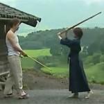 【ヘンリー塚本】少女に武道を教えた後、田舎の一軒家でセックス!