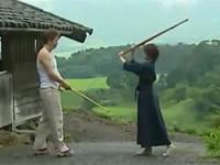 【ヘンリー塚本】少女に武道を指導後、田舎の一軒家でセックス!