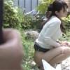 堀内秋美 近所の美熟女が俺んちの庭で野良ション!撮影脅してセックスしたぜ!