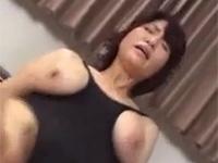 【無修正】里中亜矢子 五十路熟女が愛しの我が子と近親相姦セックス!Japanese MILF Seduces Young Man