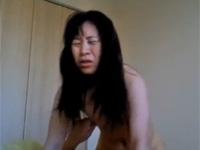 【無修正】四十路熟女の素人セックス投稿フェラバイブ本番!lovely japanese mom yoshiko s dirty home sex xvideos