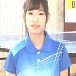 【石川みりん】19歳の卓球少女がAVデビュー!羞恥プレイに恥じらう顔が可愛すぎィ!!