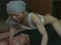 【ヘンリー塚本】前線の女ゲリラが捕虜を勝手に性欲処理セックスに使う