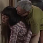 【ヘンリー塚本】妻の連れ娘を説教していたはずがセックスしていた