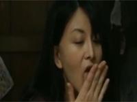 【ヘンリー塚本】痴熟女が山の中の公衆便所へ見ず知らずのマラをしゃぶりに行く 浅井舞香
