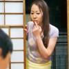 性欲モンスターと化した四十路母が息子のイチモツをつけ狙う! 野本京香