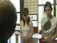 【ヘンリー塚本】金のため母娘で抱かれに行く昭和の風景 娘は大地主の大旦那様に、母は旦那様に