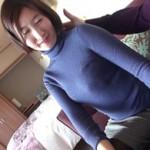 【人妻不倫旅行】ショートカットの清楚な奥さんとハメ撮り不倫旅行!
