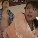 三浦恵理子 ねえさん兄貴なんてやめて俺としろよ!美熟女が夫の弟に迫られセックス!