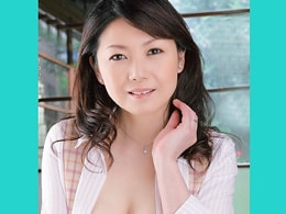優しい叔母さんに肉体を迫ったらヤらせてくれた! 沢村麻耶