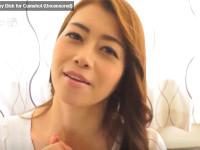 【無修正】美熟女はフニャチンから舐め始めて固くなるのが好き! 北条麻妃 mature japanese maki hojo blows tiny dick for cumshot uncensored xvideos