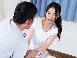 部下の嫁さんが綺麗でタイプだったので寝取ったった! 夏目彩春