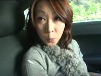 【無修正】四十路熟女のセレブ風奥様をSM部屋に連れ込み縛って激しくセックス!japan wife miwa xvideos