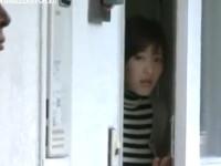 【ヘンリー塚本】美熟女の隣部屋男との情熱的不倫セックス しかし衝撃のラストを迎える!