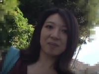【無修正】緊張気味のご無沙汰素人熟女と激しくハメ撮りセックス! hairy japanese milf naho tajiri fucked hard xvideos