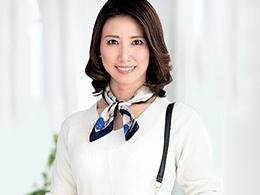 【初撮り熟女】フィットネスクラブで働く四十路美魔女妻がAVデビュー 水野優香