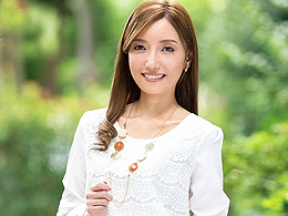 【初撮り人妻】目を引く美貌のアラフォー妻が他人棒の虜になる! 長谷川ユリア