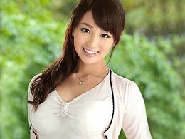 今や押しも押されもせぬセクシー女優となった大島優香の初撮りドキュメント!