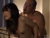 【ながえ・ヘンリー塚本系】美人妻が冴えないオッサンとの不倫セックスにドハマリ