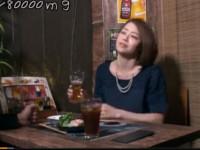 どう見ても北条麻妃な美熟女素人奥様ミホコさんをナンパして部屋でセックス盗撮!