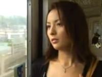 【ヘンリー塚本】夫にオンナがいた!電車で会ったオヤジとセックスヤリ返してやる!