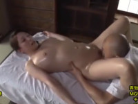 白木優子 セレブ美熟女妻ローションアロマにクラクラして体を許すセックス!