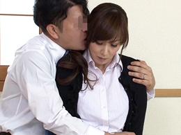 不妊症の妻の代わりにお義母さんが子供を作ってくれることになり… 澤村レイコ