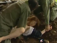【ヘンリー塚本】鬼畜男達の強姦集 学生に主婦にゲリラ女に…