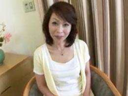 「さあ、こっちにいらっしゃ?い」男を誘惑して京都弁で喘ぐ美熟妻! 秋元夏希