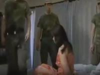 【ヘンリー塚本】独裁軍部に捕らえられた女が輪姦され 親族の女達も次々呼び出し犯される