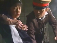 【ヘンリー塚本系】取り調べと称しては次から次に女を犯す極悪憲兵