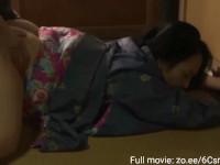 【ヘンリー塚本】昭和の豪邸にて お盛んな奥様は隻眼の下男を誘惑し性処理させる